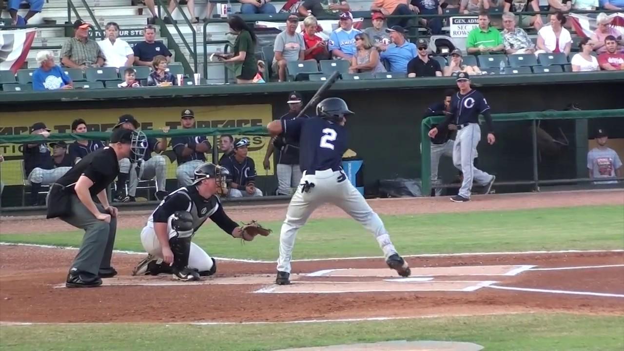 Last Augusta GreenJackets Game at Lake Olmstead Stadium - YouTube