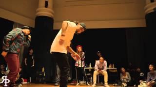 Dan & Nic vs Brotherhood of Enjoyment | Top8 | In Da Shadows Vol. 2 | RPProductions