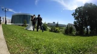 Чужая свадьба... Чужая свадьба...