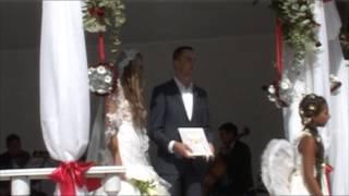 Выездная регистрация свадьбы Саратов