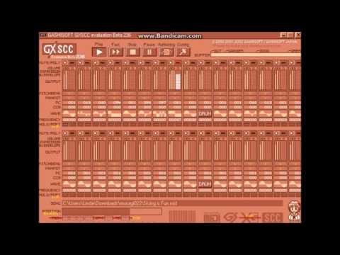 GXSCC Fun 1