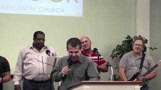 Wednesday Worship Service 9/14/11