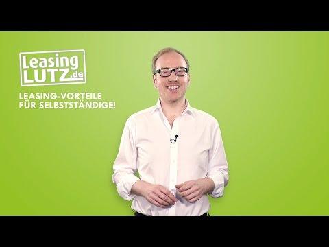 KFZ-Leasing ohne Schufa für Selbstständige als Lösung