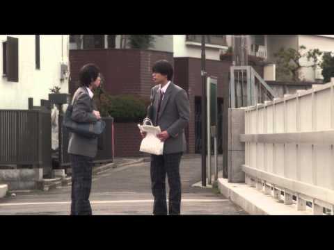 映画『宇田川町で待っててよ。』予告編
