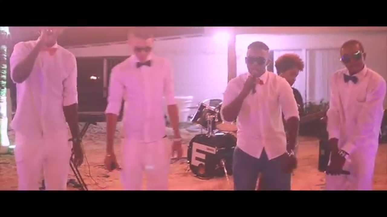 Bonz style music & Loui G Ft OX - Abo ta (OFFICIAL VIDEO)