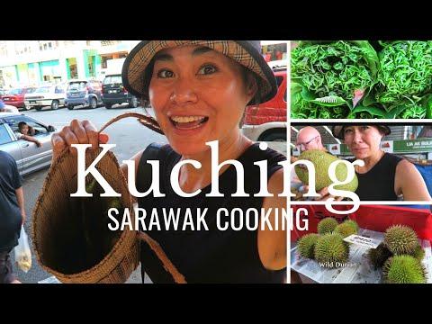 KUCHING FLAVORS / SARAWAK COOKING ADVENTURE