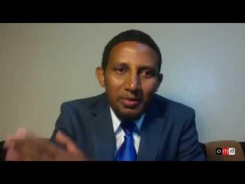 OMN  GRD   Ibsa Ejjannoo OPDO fi Mormii Waamamaa      Oromia Media Network