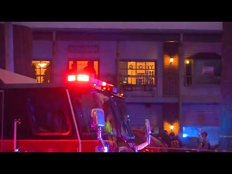 Police: 3 dead, including shooter, at Tallahassee yoga studio
