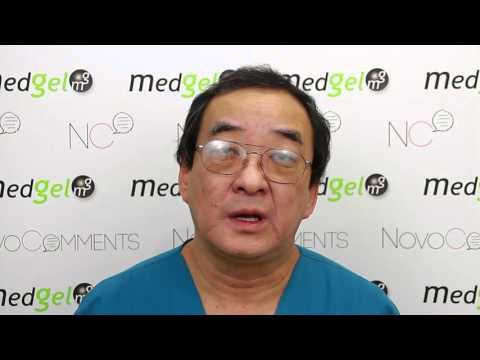 Видео-визитка к.м.н., акушера-гинеколога Цой Александра Семеновича