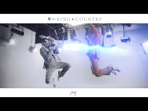 for KING & COUNTRY – joy  Music