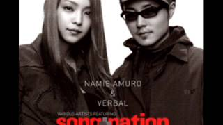 Watch Namie Amuro Lovin It video