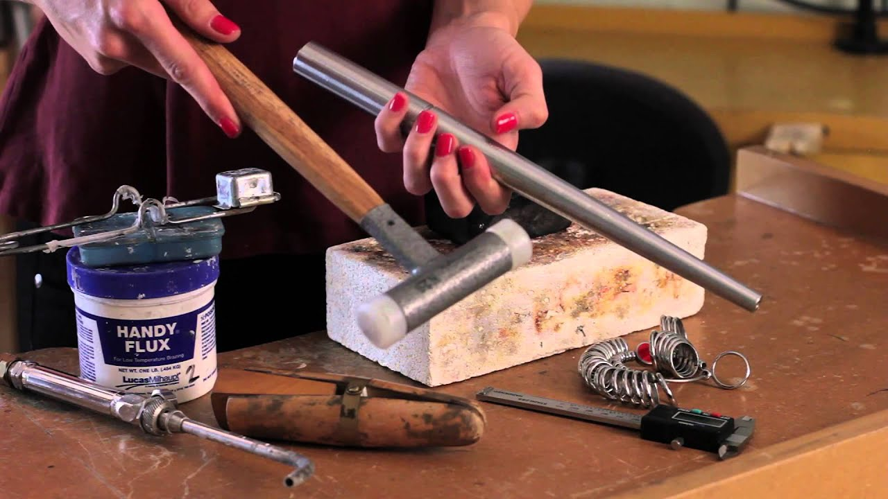 Tools To Make Jewelry Ring Blanks Jewelry Making