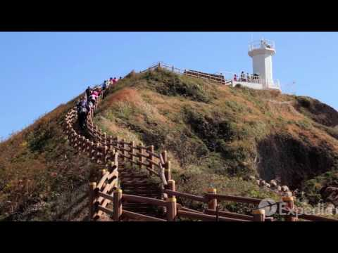 Travel guide to Jeju-do Island in South Korea