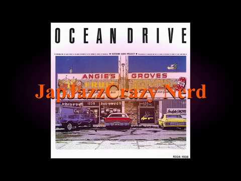 horii-katsumi-project---[ocean-drive,-1988]