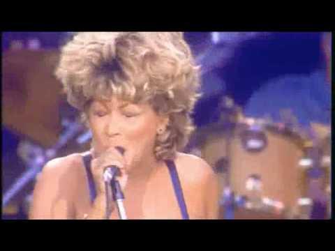 Tina Turner -  Live in Wembley, England, 2000 (Full Concert) (HQ)