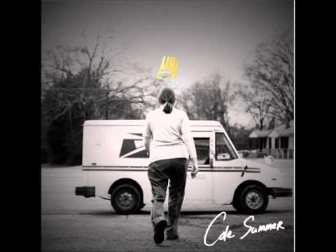 J. Cole - Cole Summer