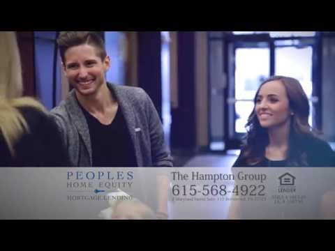 People's Home Equity TV Spot