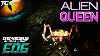 Nearly As Big As The Ones We Have  N Australia  Genesis Alpha One Gamplay  E06 Final