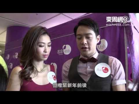 宋熙年冧爆:陳智燊最叻畀驚喜 - YouTube