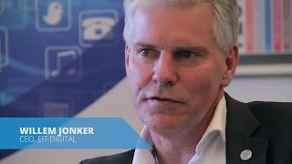 SEC2SV European Innovation Day 2016 | Interview with Willem Jonker
