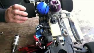 Repeat youtube video MRX4-X Novarossi first start