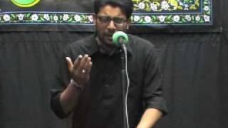 New Salam : Sajjad Say Poocho By Mir Hasan Mir - Live 2010