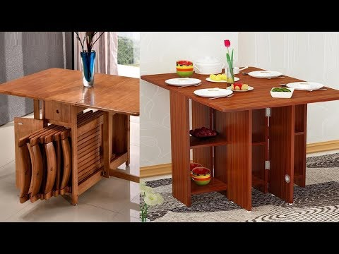 Folding Dining Table And Chairs Shopping | Latest Folding Table Design