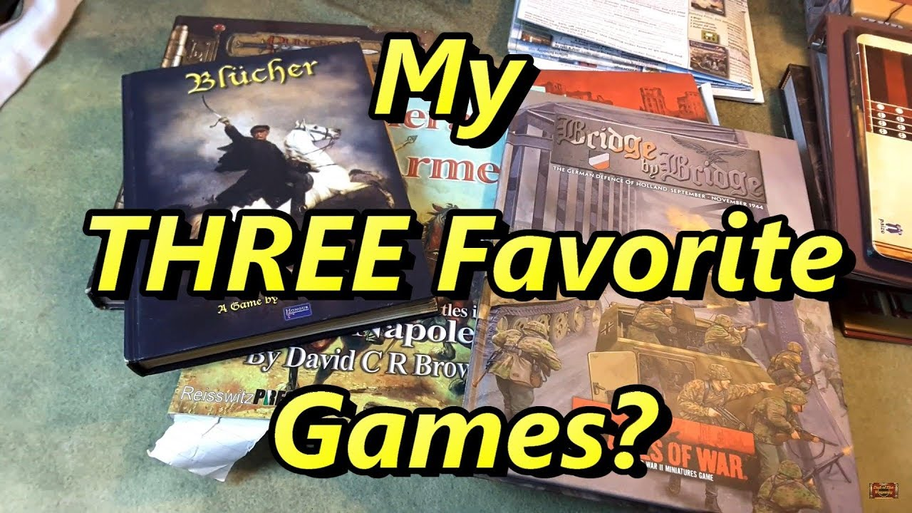 My Top Three Favorite Games In The Last 10 Years Rpg