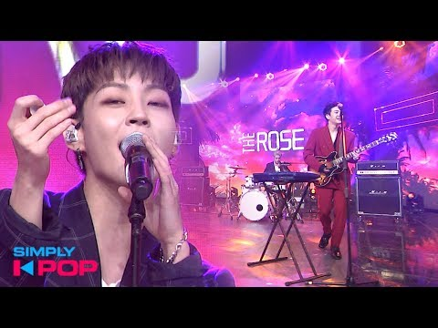 [Simply K-Pop] The Rose(더로즈) _ RED _ Ep.376 _ 082319