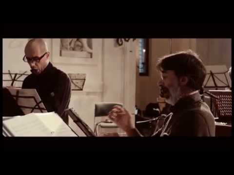 Claudio Monteverdi - Magnificat Primo - Concerto Italiano - Rinaldo Alessandrini