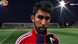 تقرير beINSPORT اخر اخبار المنتخب المغربي للمحليين ونيجريا قبل نهائي الشان 2018