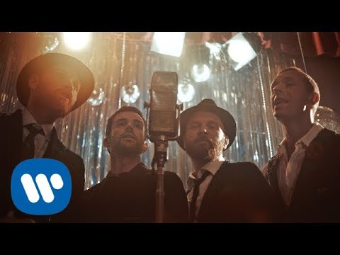 "Coldplay - ""Cry Cry Cry"" (Video)"