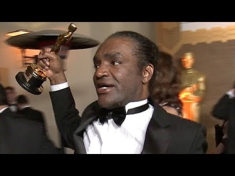 Stolen Oscar: Terry Bryant accused of stealing Frances McDormand's trophy