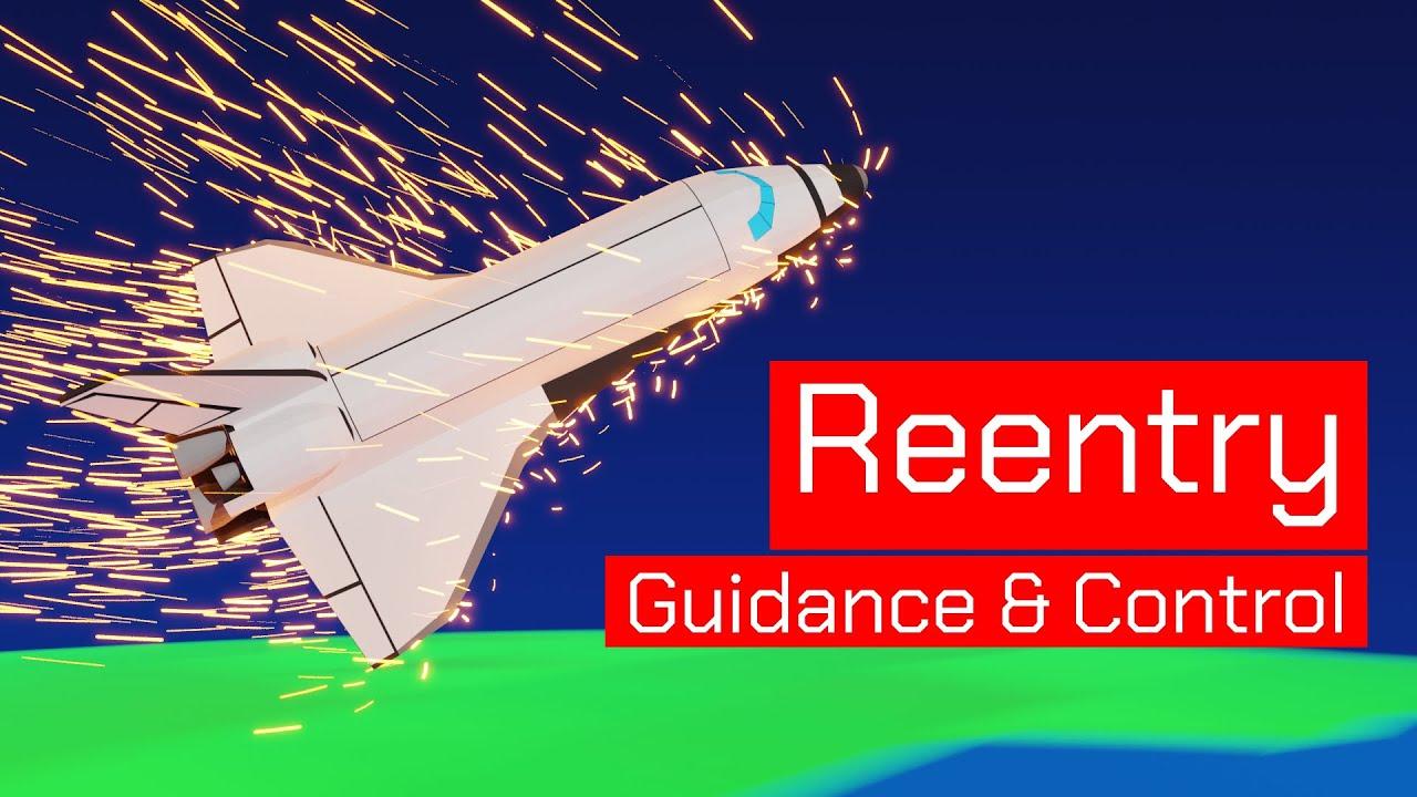 Space Shuttle Reentry In-depth