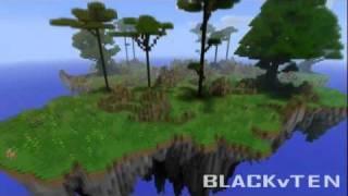 MINECRAFT ESCAPE #03 ESCAPE ISLANDS