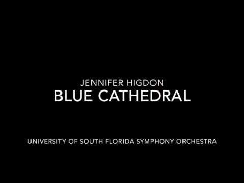 Higdon Blue Cathedral USFSO