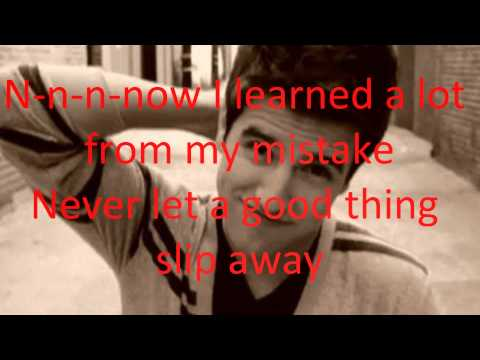 Big Time Rush - Paralyzed (with Lyrics) [FULL SONG]