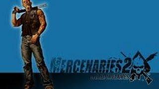 Mercenaries 2 World in Flames part 1