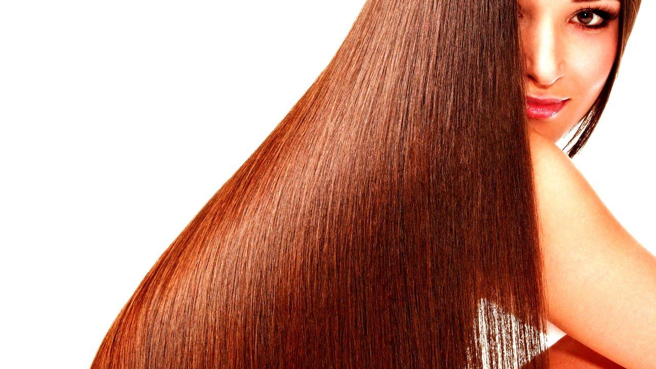 Спутанные нечесанные пряди волос
