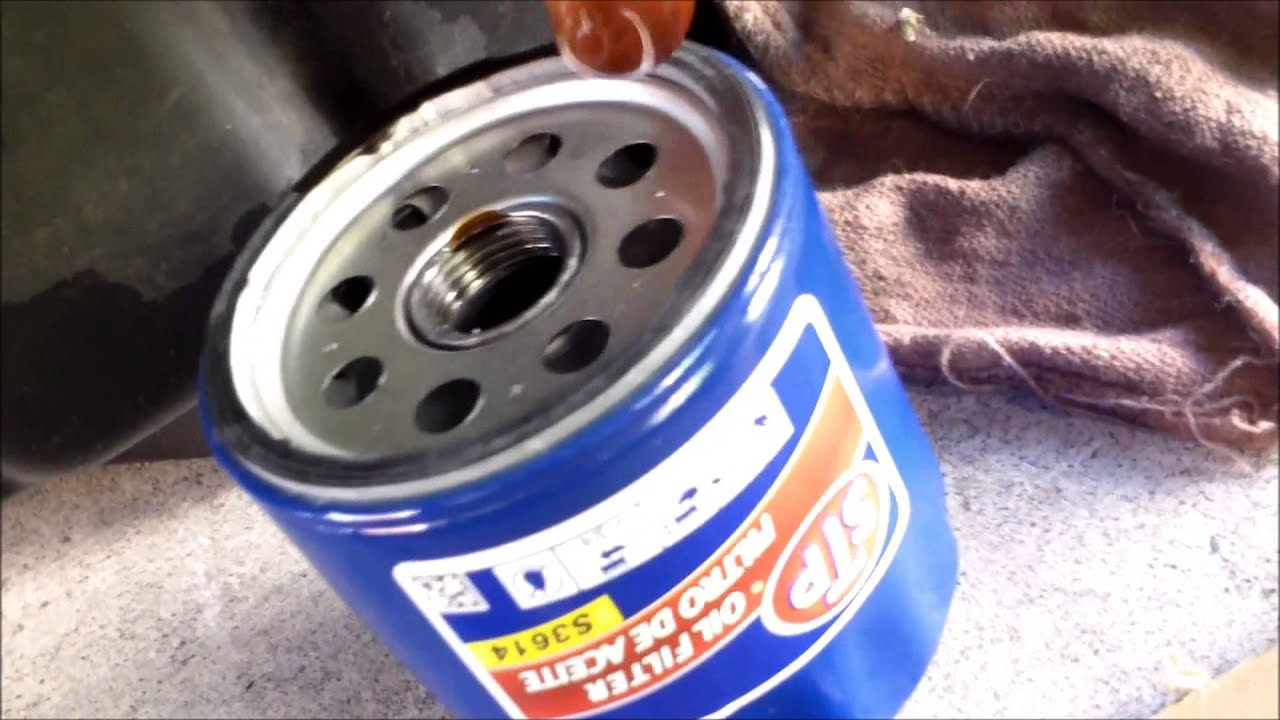 When an automaker has a new car to reveal, it typically will either wait until the next major auto show to. How to oil change filter Toyota 4Runner √ - YouTube