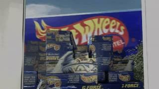 Hot Wheels Stunt Track Driver: Intro