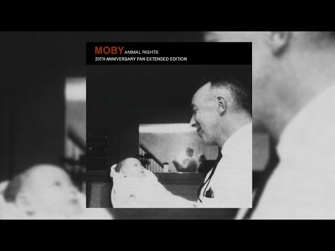 Moby - Animal Rights (20th Anniversary Fan Extended Edition)