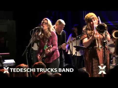 tedeschi trucks band live reggies music joint 2016 extrait 1 youtube. Black Bedroom Furniture Sets. Home Design Ideas