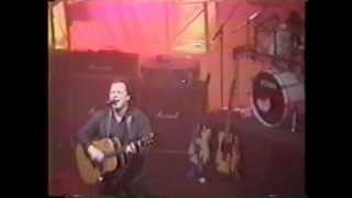 Pixies at The ritz Ed is Dead  NewYork 1991