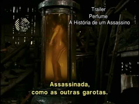 Trailer do filme A Sombra de um Assassino