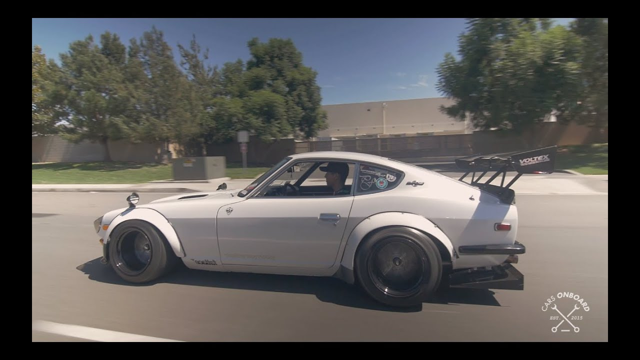 Worksheet. SHORT FILM DATSUN 240Z  YouTube