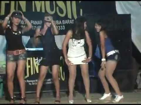 Video Remix Alfin Music Volume 8 Live Panumangan Orgen Lampung