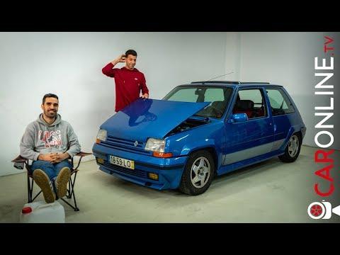 COMEÇOU a SÉRIE | Querida, Comprei um Turbo #2