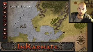 A Look at InKarnate - Map Maker Beta