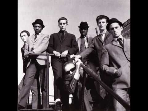 The specials song lyrics